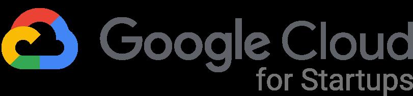logo Google Cloud for startups